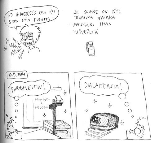 aftajayliopisto
