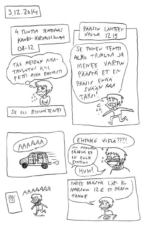 tenttihelvetti